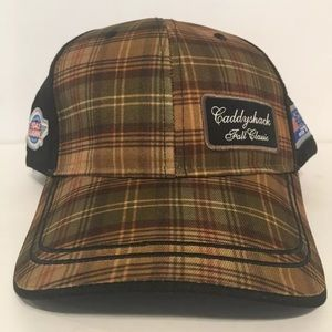 Other - NWT Caddyshack Fall Classic Adjustable Hat